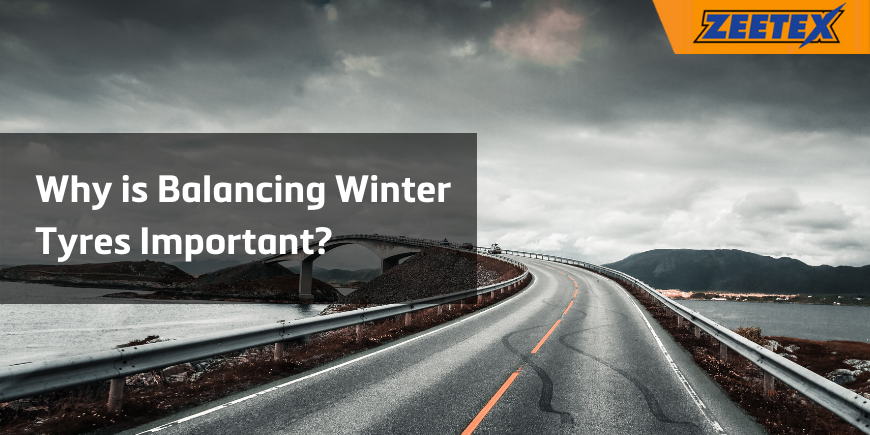 Why is Balancing Winter Tyres Important?