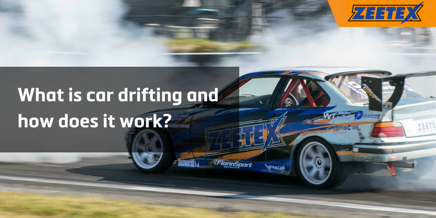 What is Drifting and How Does it Work?